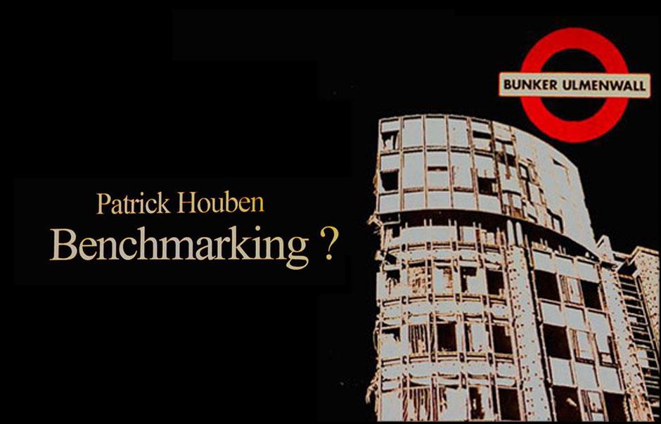 Patrink Houben